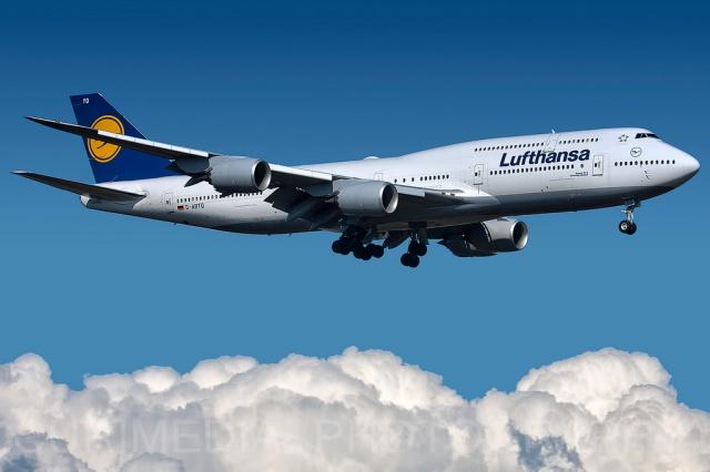 747Lufthansa